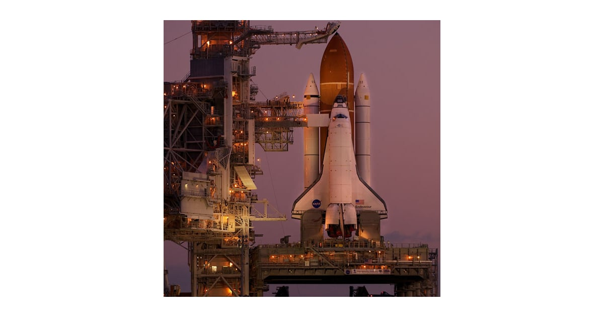 the space shuttle program technologies and accomplishments - photo #15