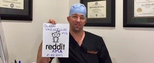 1 Hollywood Plastic Surgeon Just Answered All of Your Questions on Reddit