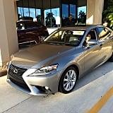 A Shiny New Car