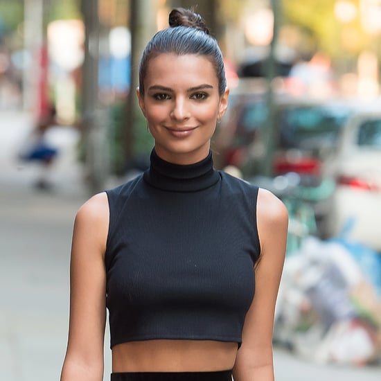 Emily Ratajkowski Wears Primark Better Than We Ever Could