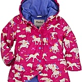 Hatley Rain Coat Unicorns & Rainbows