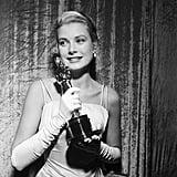 Oscar Winner Grace Kelly