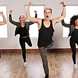 The Fitness Marshall 3-Minute Dance Cardio
