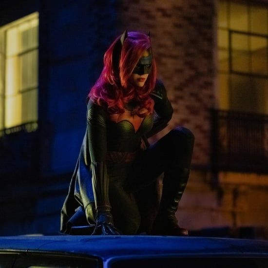 Ruby Rose as Batwoman in Elseworlds Trailer