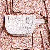 Wicker Basket: Zimmermann