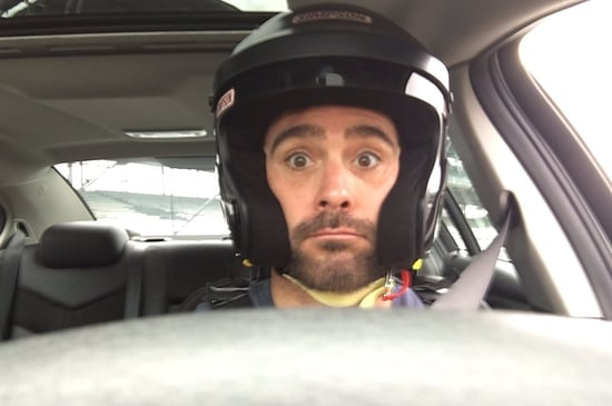 30 Things You Should Know About Jimmie Johnson