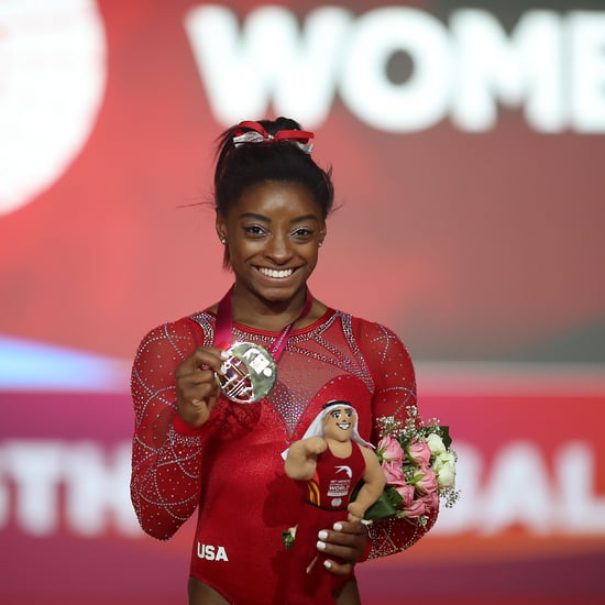 Who Has Won the Most Gymnastics World Championship Titles?