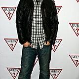 31. James Franco