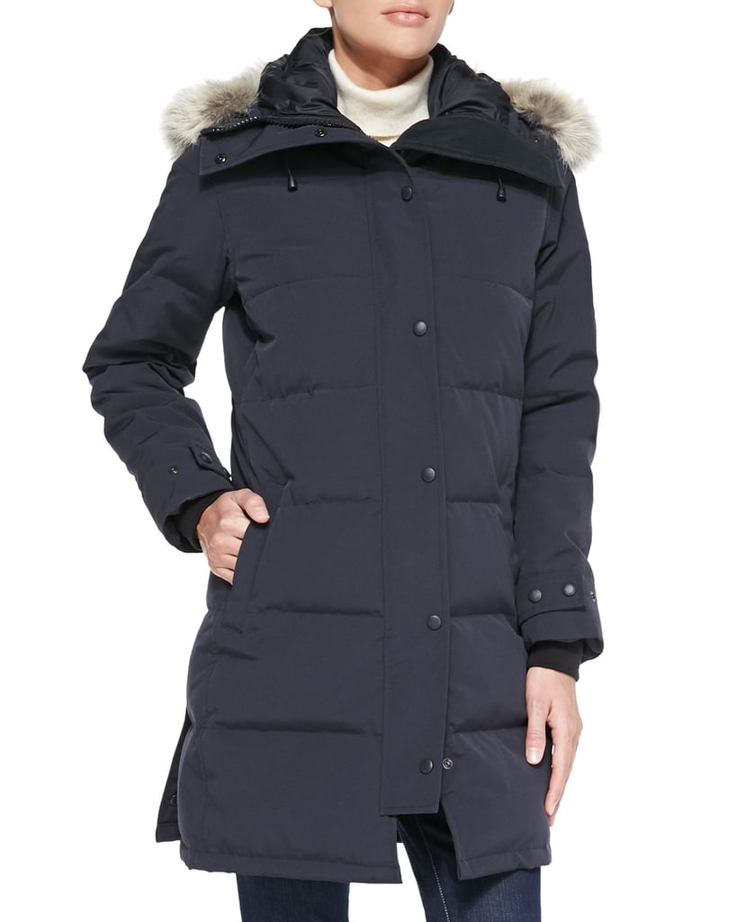 Types of Jackets and Coats | POPSUGAR Fashion