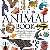 The Animal Book (6+)