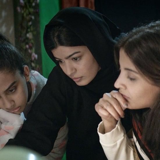 السعودية تختار فيلم المرشحة المثالية ليمثلها في أوسكار 2020