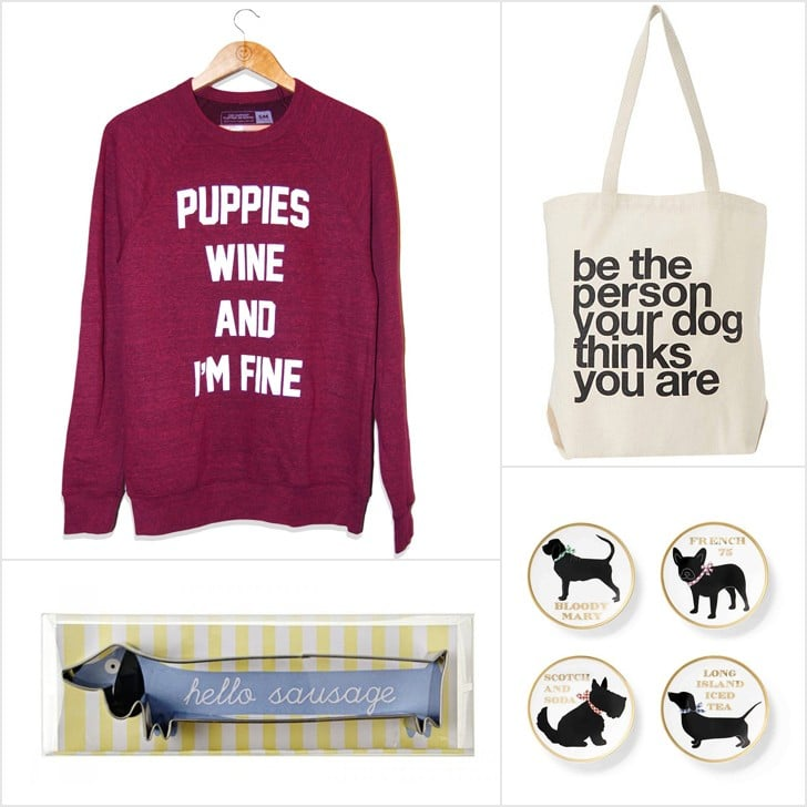 Gifts For People Who Love Dogs