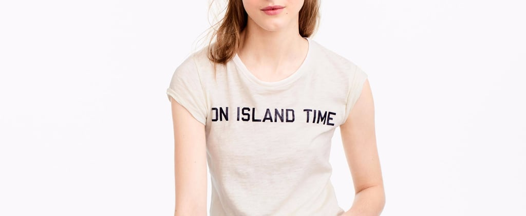 Vacation Slogan Clothing For When You're So Ready to Be OOO
