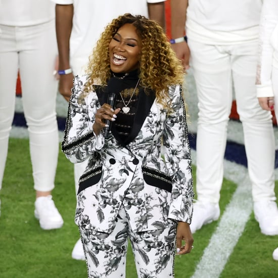 "Yolanda Adams Sings ""America the Beautiful"" Super Bowl Video"