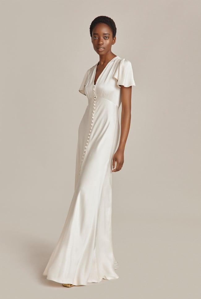 Ghost Delphine Dress