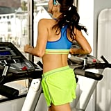 60-Minute Interval Workout