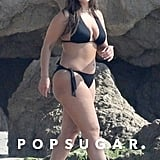 Ashley Graham Bikini Beach Photo Shoot November 2018