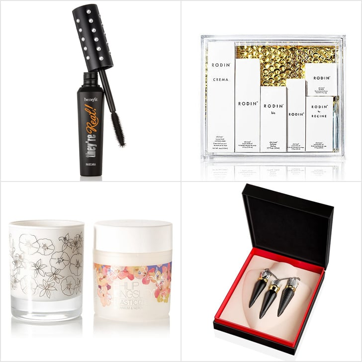Best Beauty Holiday Gifts 2015