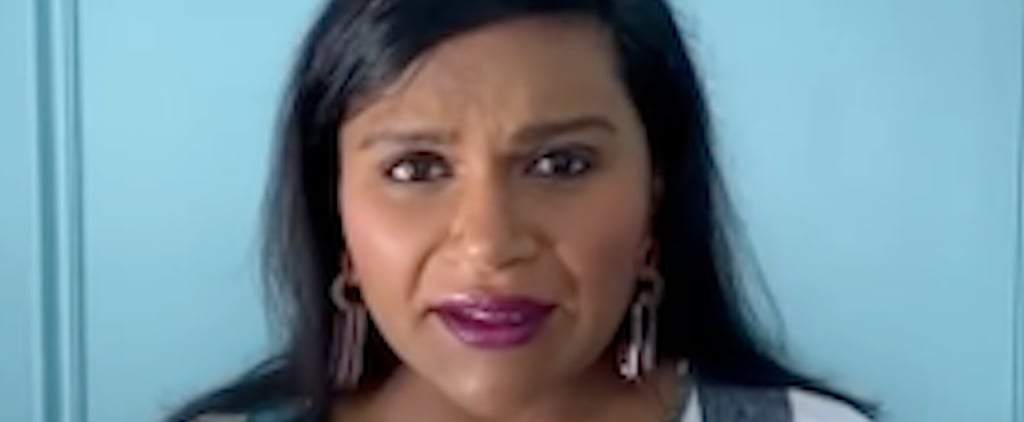 Watch Mindy Kaling Explain Gen Z Slang in This Funny Video