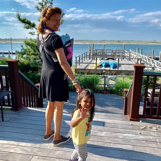 Pictures of Hoda Kotb's Daughter Haley Joy