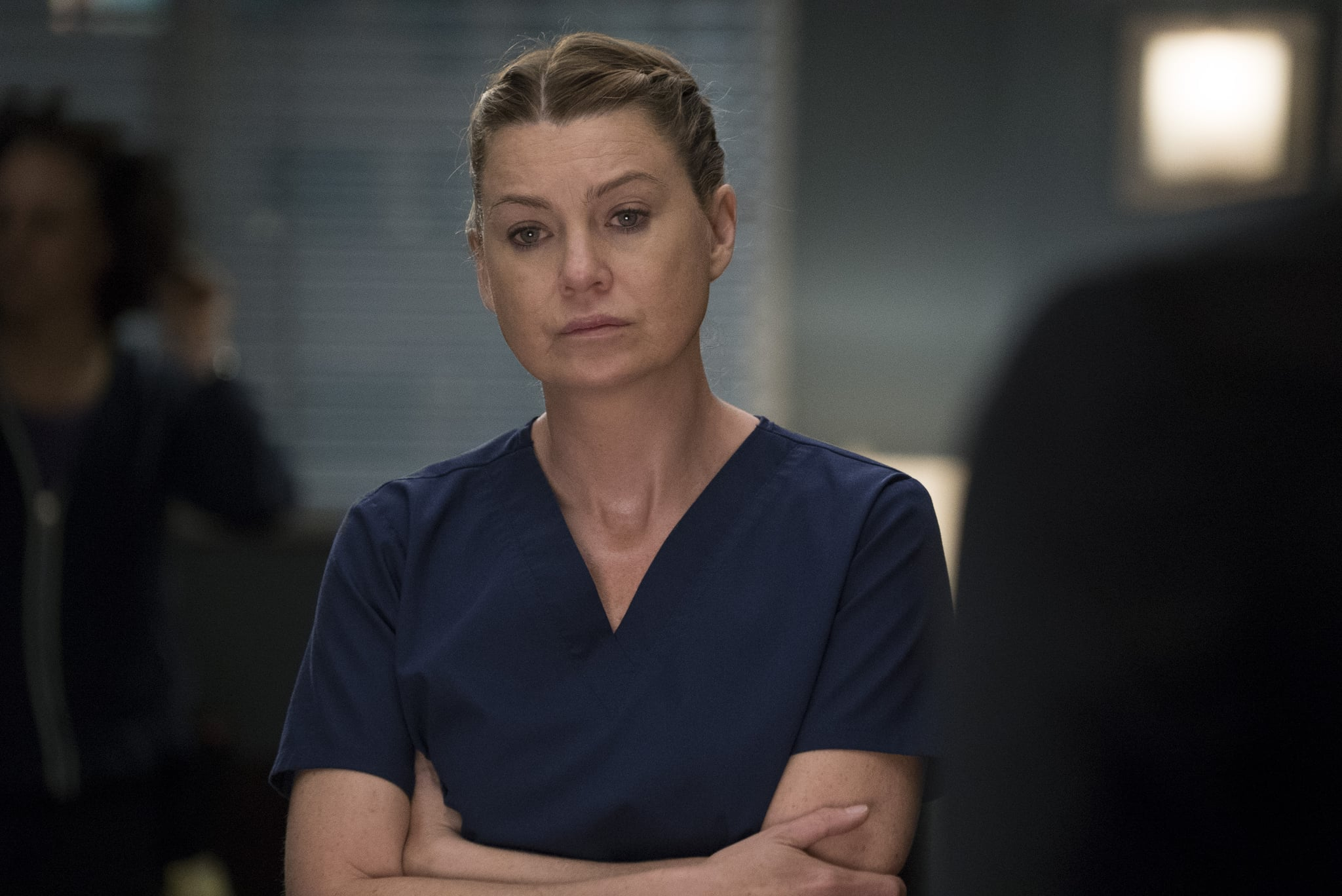 Does Someone Die In The Greys Anatomy Season 14 Finale Popsugar