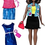 Barbie Fashionistas 39 Emoji Fun Doll