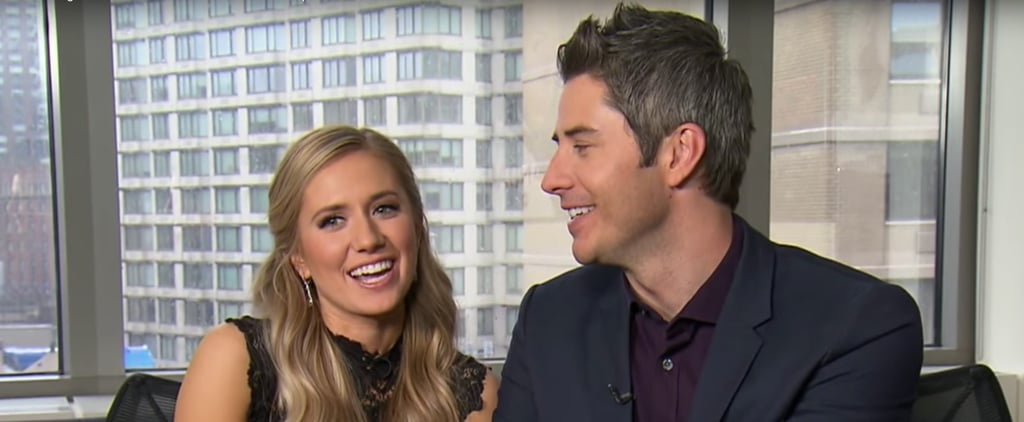 Will Arie Luyendyk Jr. and Lauren B.'s Wedding Be on TV?