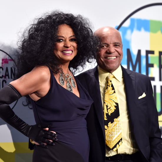 Who Has Diana Ross Been Married to?