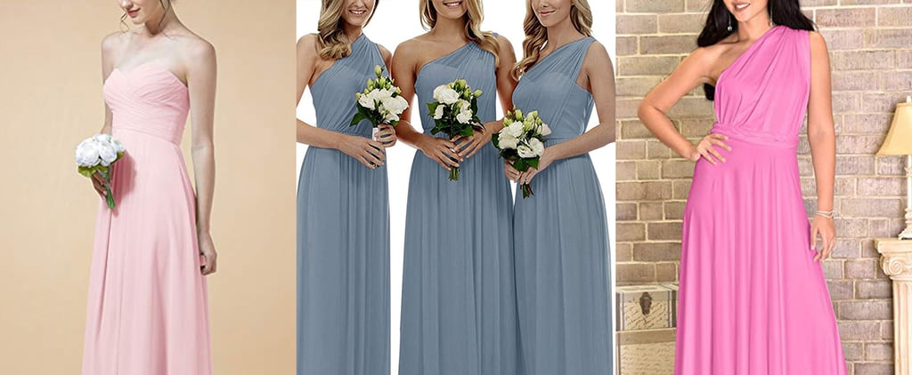 The Best Bridesmaids Dresses on Amazon