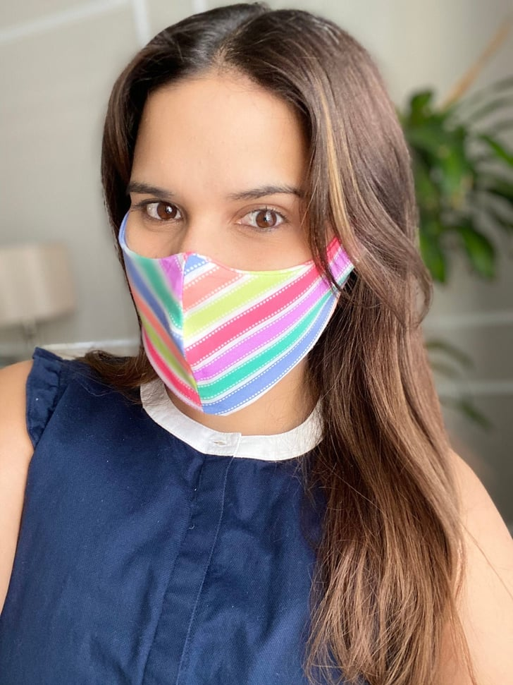 Fabric Face Mask: Best Patterned Cloth Face Masks 2020