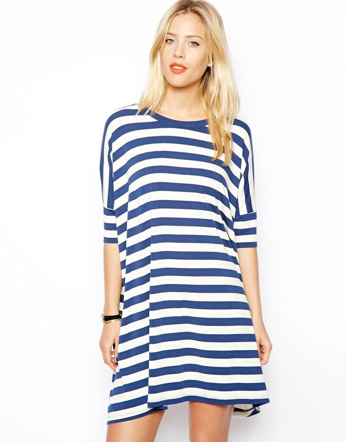 ASOS T-Shirt Dress