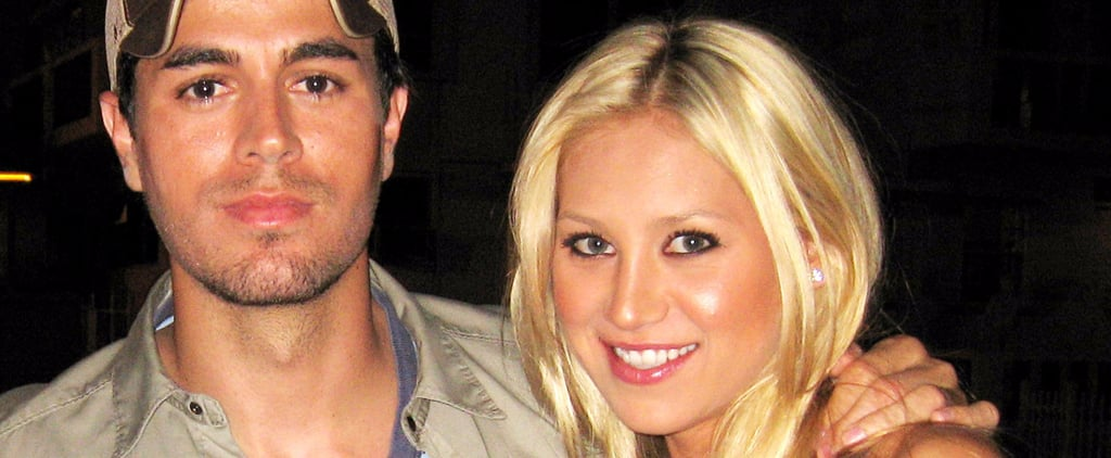 The 1 Thing Anna Kournikova Has Repeatedly Done to Show Her Support For Enrique Iglesias
