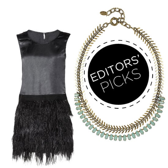 Shop the Editors' Work Christmas Party Picks: What We Want, Now