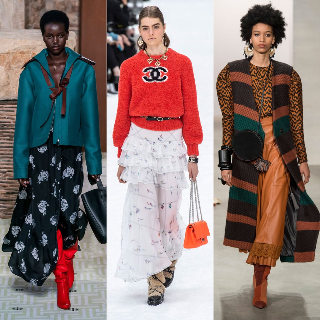 23+ Fall Fashion 2020 Trends