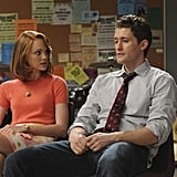 Will and Emma, <b>Glee</b>