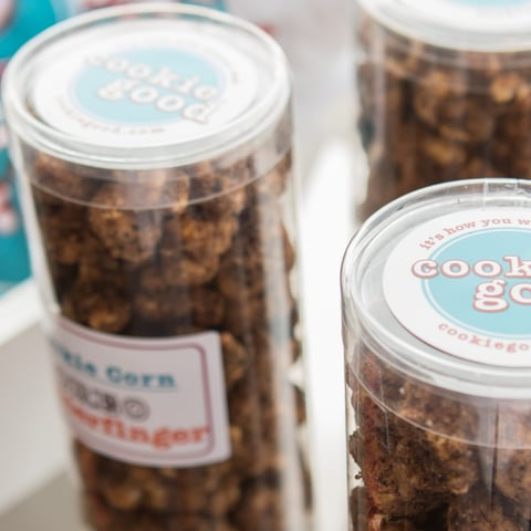 Cookie Corn by Cookie Good