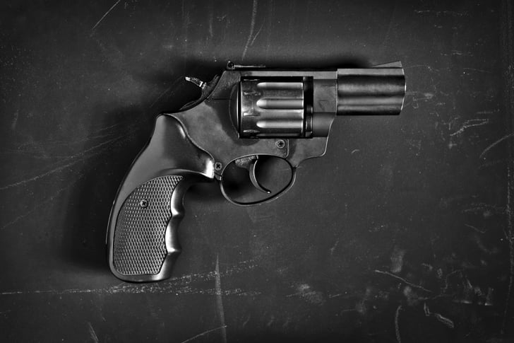 9 Facts Every Parent Needs to Know About Gun Violence