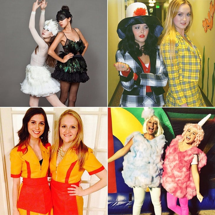 Best Friend Costumes | POPSUGAR Australia Love & Sex