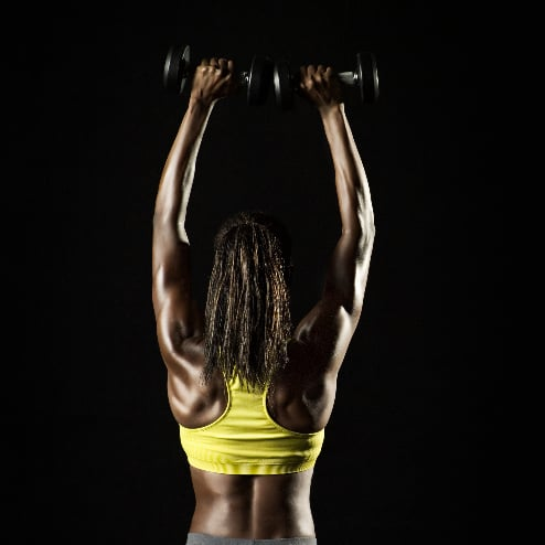 A Workout to Tone Your Back