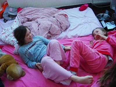 4 Ways To Make Sleepovers Safe
