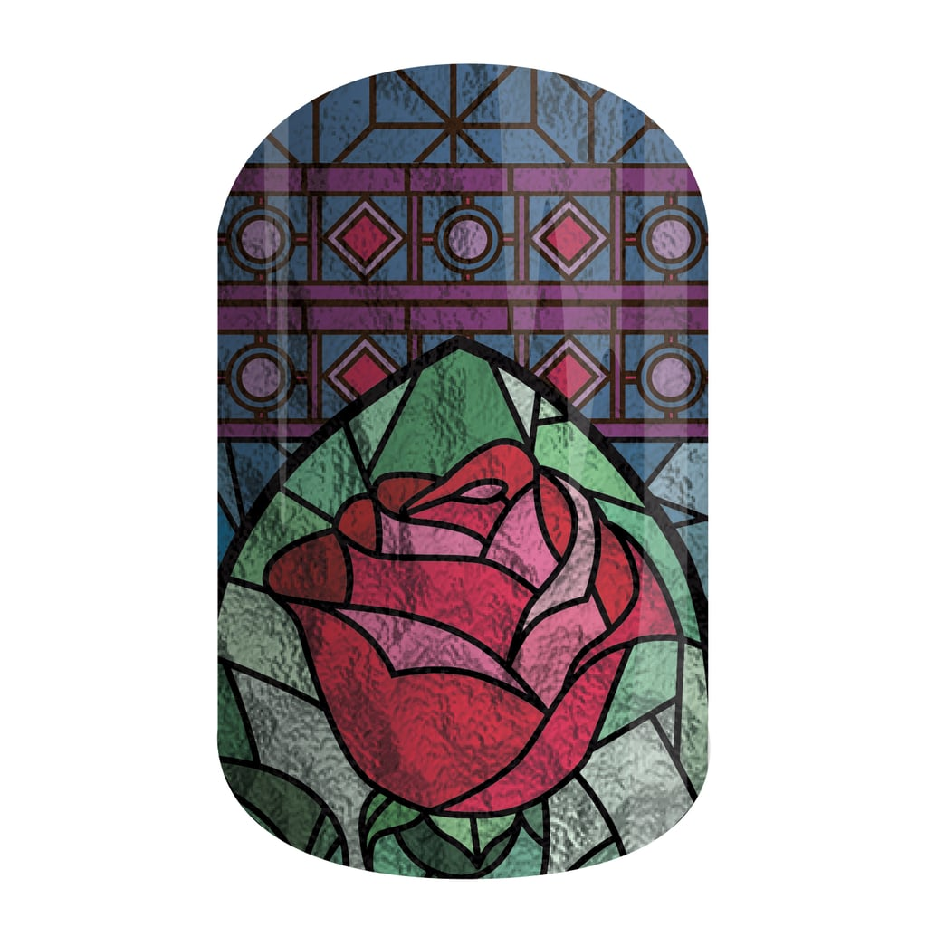 Look Deeper Jamberry Nail Wraps | Beauty and the Beast Jamberry Nail ...