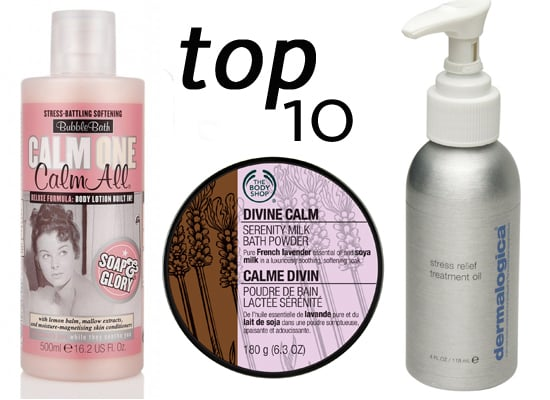 10 of the Best Calming Beauty Products
