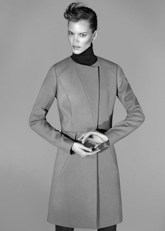 Hugo by Hugo Boss Fall 2012 Ad Campaign