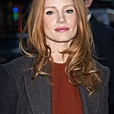 Olivia Wilde and Jessica Chastain Team Up For Calvin Klein