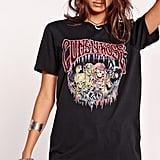 Guns n Roses Slogan Tee ($26)