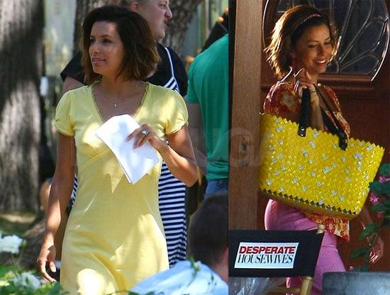 Eva Longoria's a Gambling Not Desperate Housewife