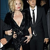 Pictures of Vogue Party