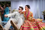 Priyanka Chopra s Wedding Makeup Was Simply Beautiful - but Would You Expect Anything Less?