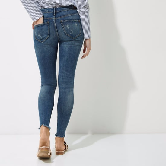 River Island Molly Jeggings Jeans Review