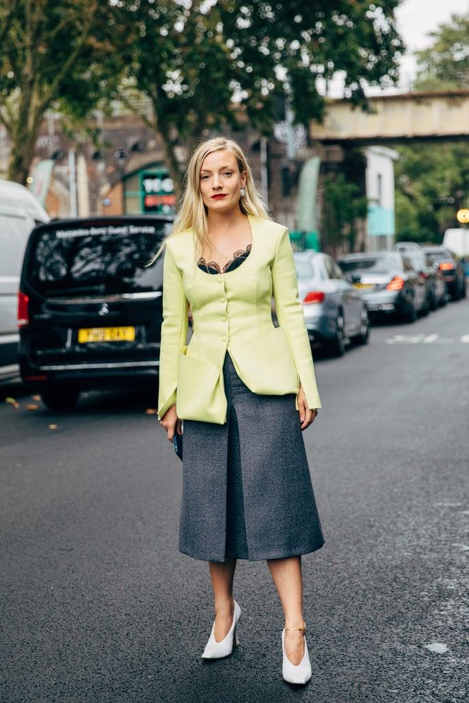 Autumn 2019 Fashion Trend: Sleepwear as Daywear